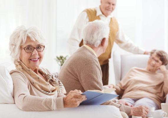 Dé specialist in seniorenverhuizingen
